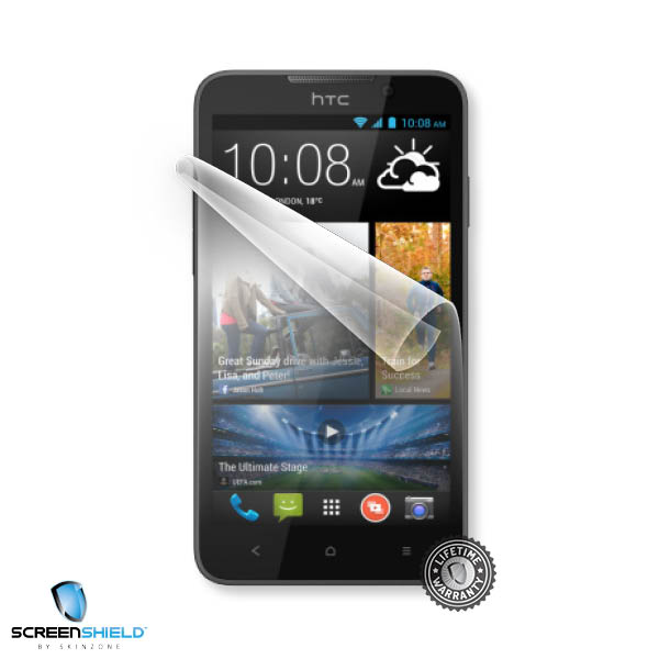 ScreenShield HTC Desire 516 - Film for display protection