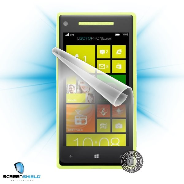 ScreenShield Nokia Lumia 635 - Film for display protection