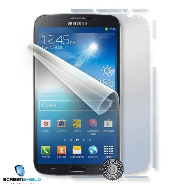 ScreenShield Samsung i9506 Galaxy S 4 LTE - Film for display + body protection