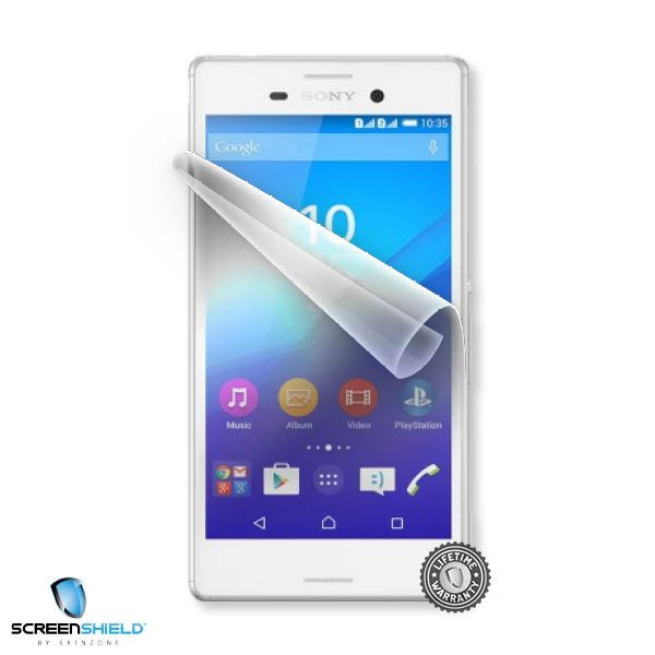 ScreenShield Sony Xperia M4 - Film for display protection