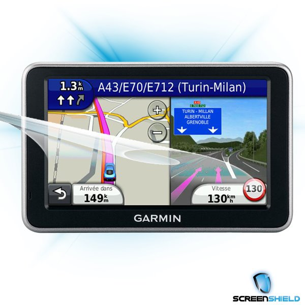 ScreenShield Garmin Nüvi 2340LMT - Film for display protection