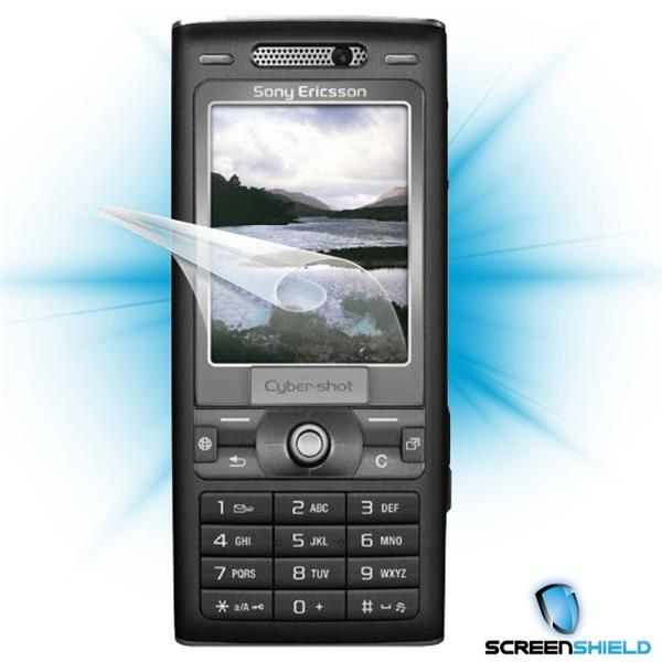 ScreenShield Sony Ericsson K800i - Film for display protection