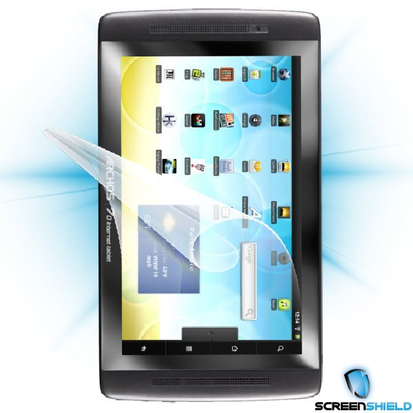 ScreenShield Archos 70 - Film for display protection