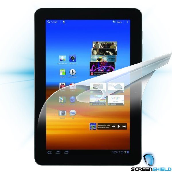 ScreenShield Galaxy Tab 8.9