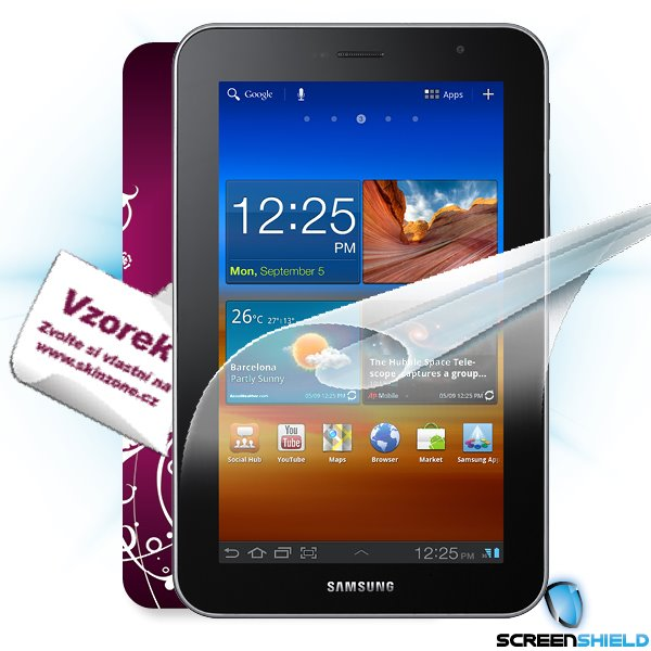ScreenShield Galaxy Tab 7.0