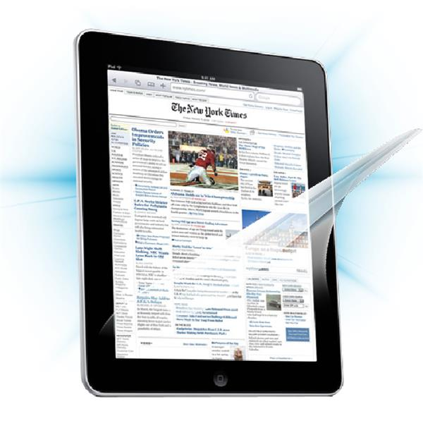 ScreenShield iPad - Film for display protection