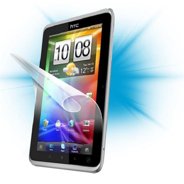 ScreenShield HTC Flyer Tablet PC - Film for display protection