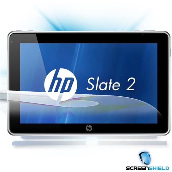 ScreenShield HP Slate 2 - Film for display + body protection