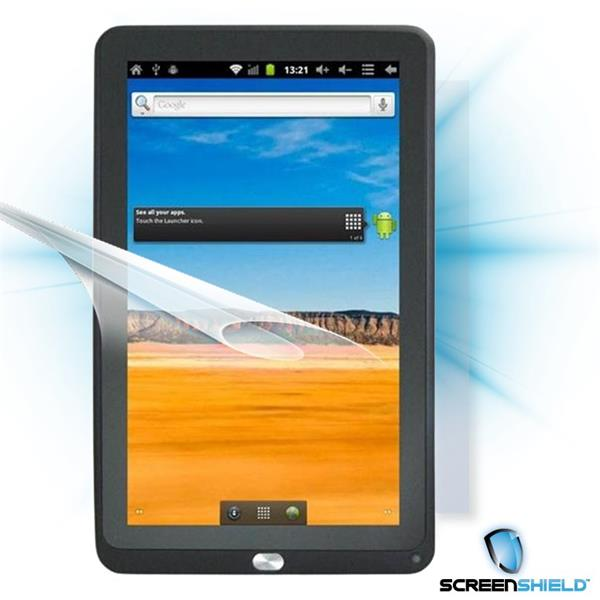 ScreenShield GoClever Tab TAB A103 - Film for display + body protection