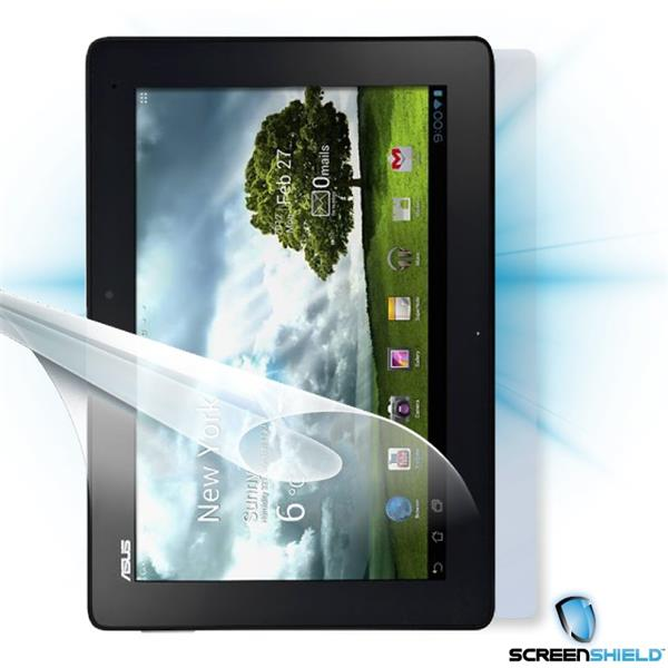 ScreenShield Asus Transformer Pad TF300T - Film for display + body protection