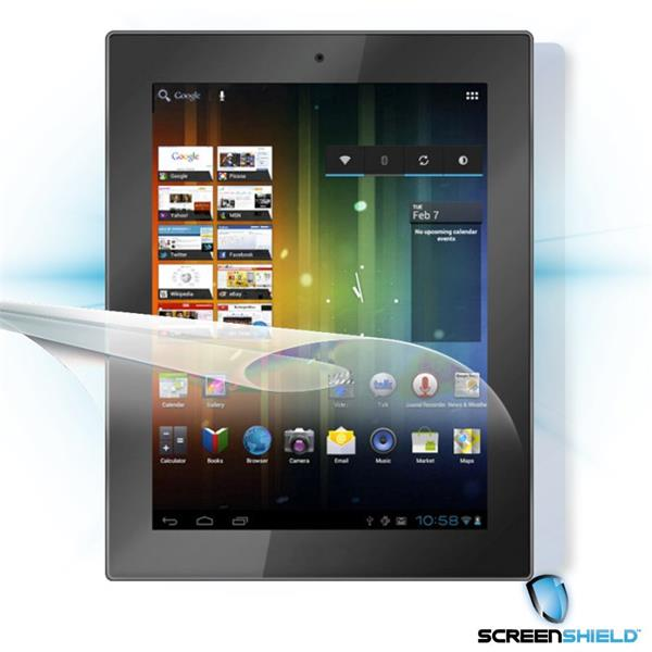 ScreenShield Prestigio MultiPad PMP 5097 - Film for display + body protection