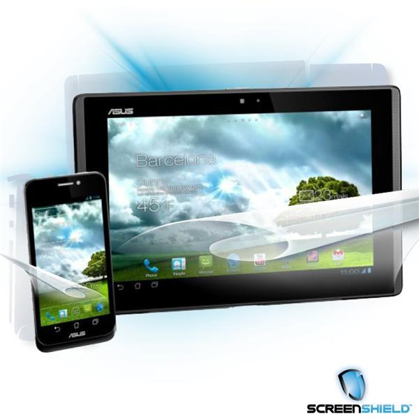 ScreenShield Asus PadFone - Film for display + body protection