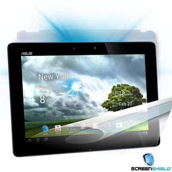 ScreenShield Asus Transformer Pad TFT700T Infinity - Film for display + body protection