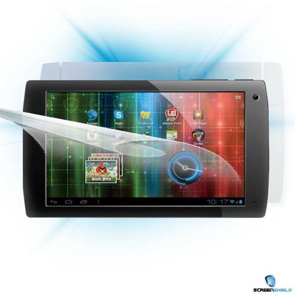 ScreenShield Prestigio MultiPad PMP 3270B - Film for display + body protection