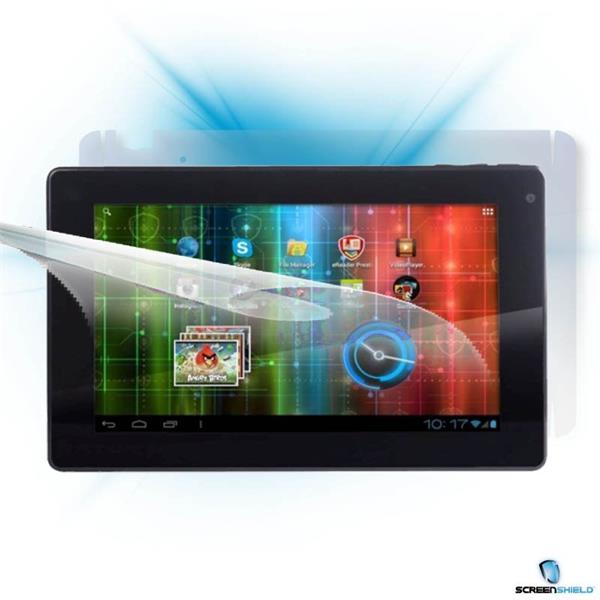 ScreenShield Prestigio MultiPad PMP 3370B - Film for display + body protection