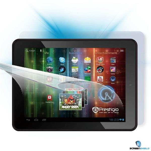 ScreenShield Prestigio MultiPad PMP 5197D - Film for display + body protection