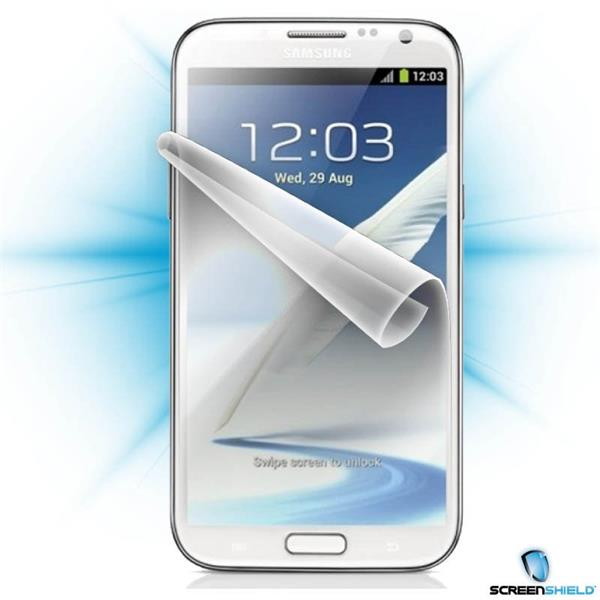 ScreenShield Samsung Galaxy Note II N7100 - Film for display protection