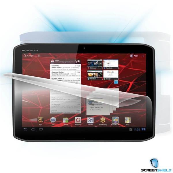 ScreenShield Motorola XOOM2 - Film for display + body protection