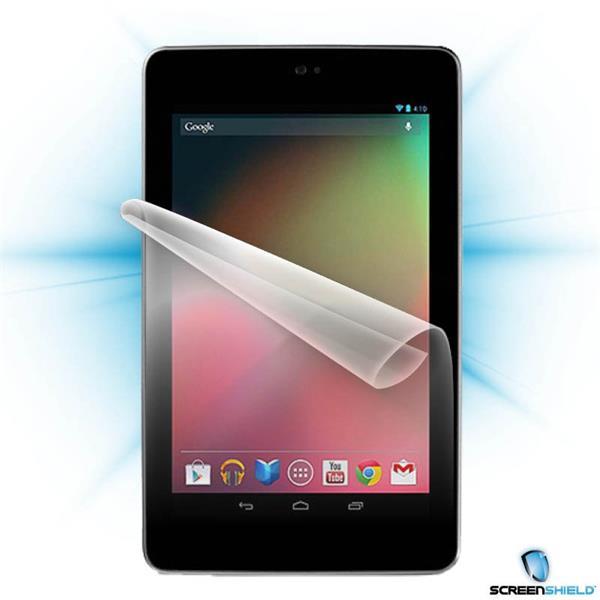ScreenShield Asus Nexus 7 - Film for display protection