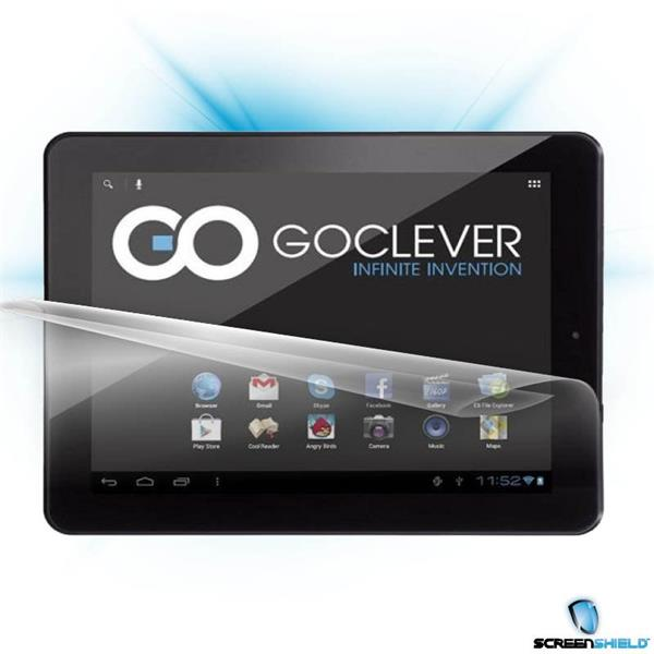 ScreenShield GoClever TAB A104 - Film for display protection