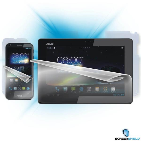 ScreenShield Asus Padfone 2 - Film for display + body protection
