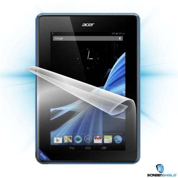 ScreenShield Acer ICONIA TAB B1-A71 - Film for display protection