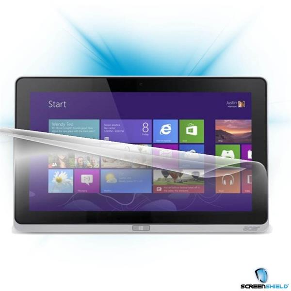 ScreenShield Acer ICONIA TAB W700 - Film for display protection