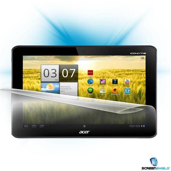 ScreenShield Acer ICONIA TAB A700 - Film for display protection