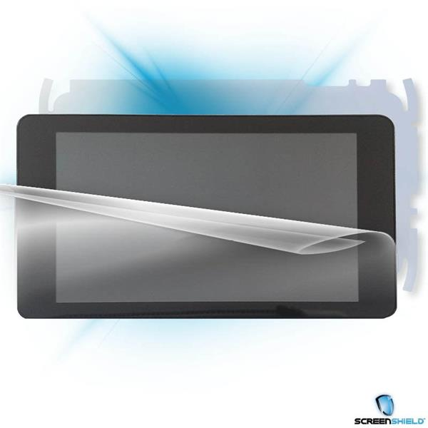 ScreenShield Prestigio MultiPad 7.0 Ultra DUO PMP5870C - Film for display + body protection
