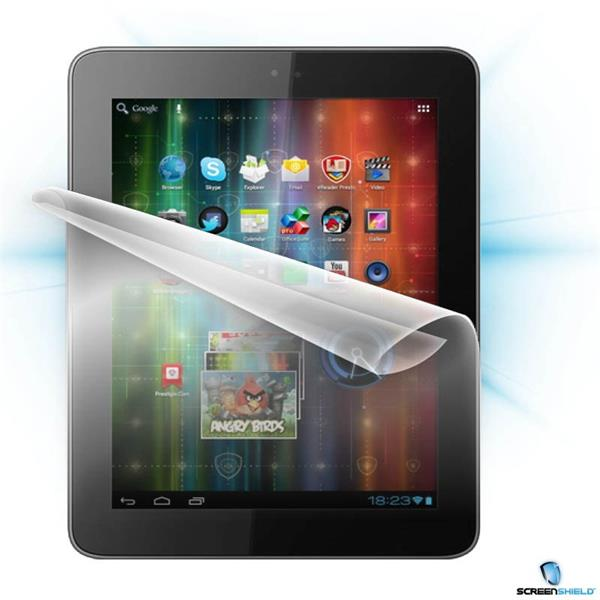 ScreenShield Prestigio MultiPad 2 8.0 Prime PMP5780D - Film for display protection