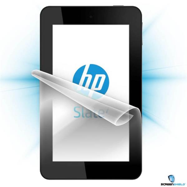 ScreenShield HP Slate 7 - Film for display protection
