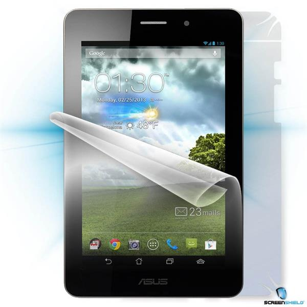 ScreenShield Asus FonePad ME371MG - Film for display + body protection