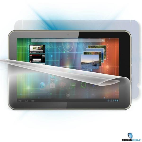 ScreenShield Prestigio MultiPad PMP 5588C DUO - Film for display + body protection