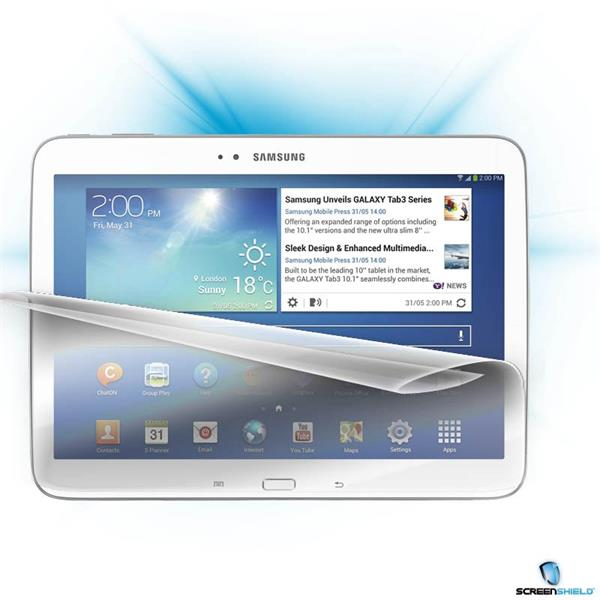 ScreenShield Samsung P5210 Galaxy TAB 3 10,1
