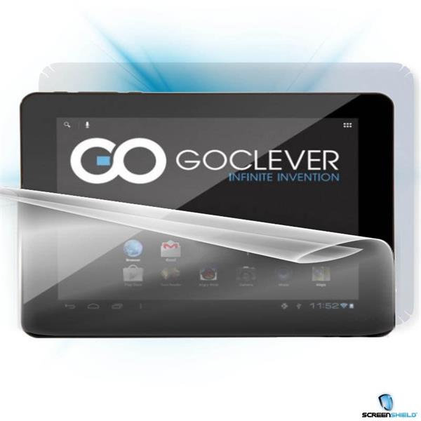 ScreenShield GoClever TAB M813G - Film for display + body protection