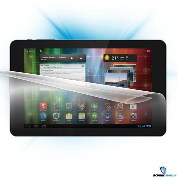 ScreenShield Prestigio PMP 5101C 4 Quantum 10.1 - Film for display protection