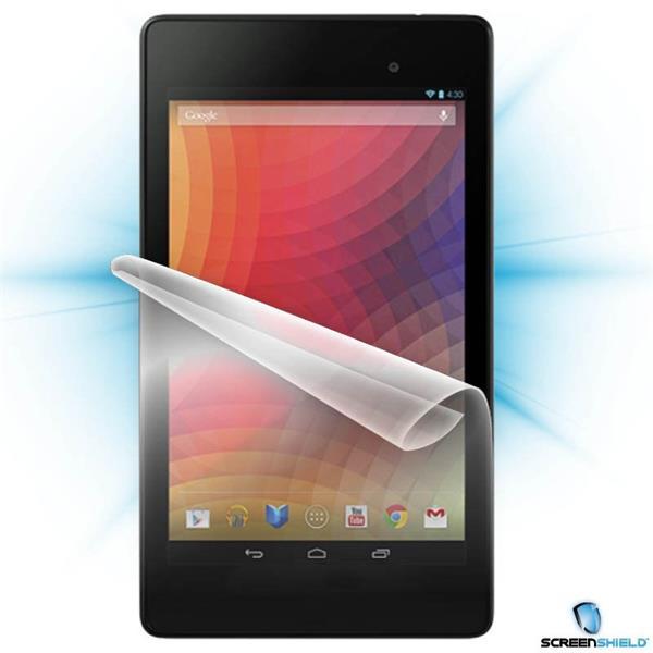 ScreenShield Asus Nexus 7 K008 2013 - Film for display protection