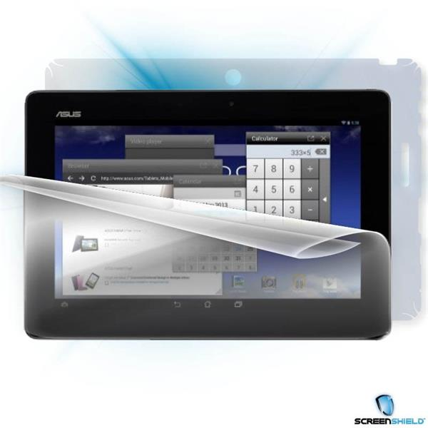 ScreenShield Asus MeMO Pad FHD10 ME302KL - Film for display + body protection