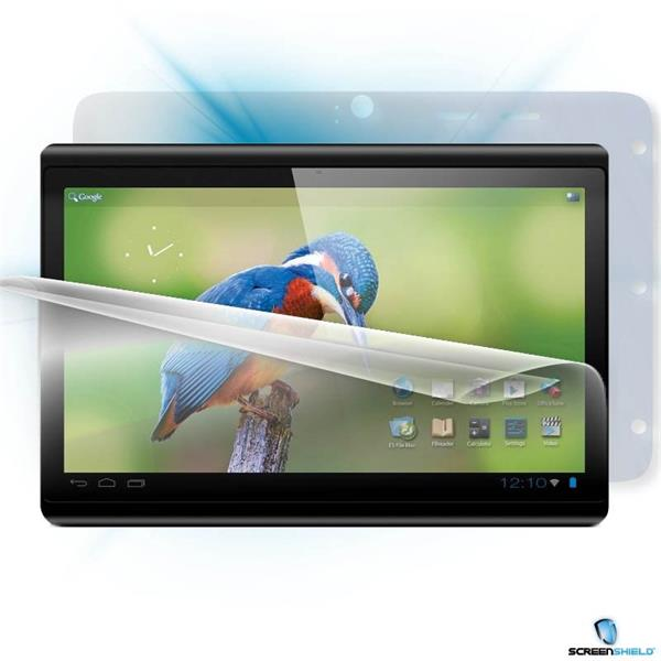 ScreenShield Yarvik TAB10-201 - Film for display + body protection