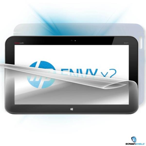 ScreenShield HP ENVY X2 - Film for display + body protection