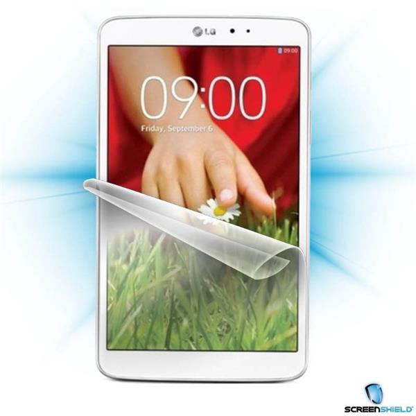 ScreenShield LG G Pad W500 - Film for display protection