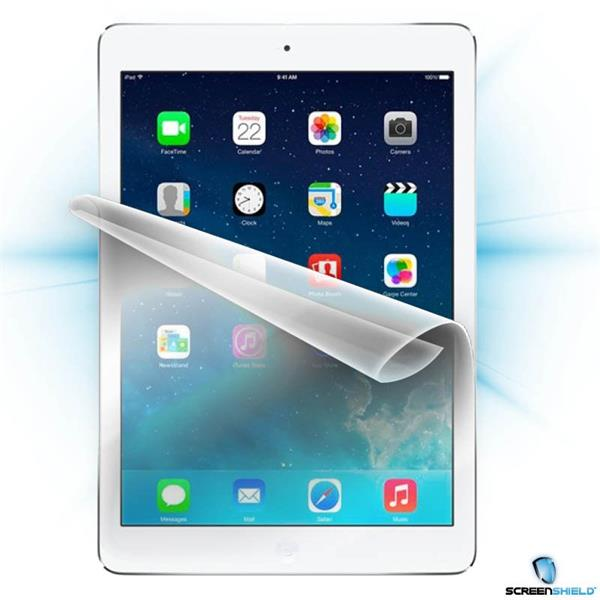 ScreenShield Apple iPAD Air 4G+wifi - Film for display protection