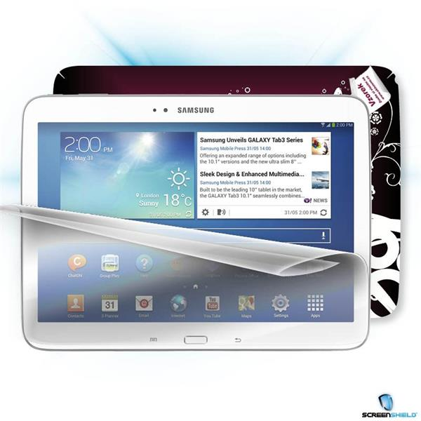 ScreenShield Samsung P5200 Galaxy TAB 3 10,1