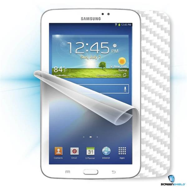 ScreenShield Samsung T210 Galaxy TAB 3 7