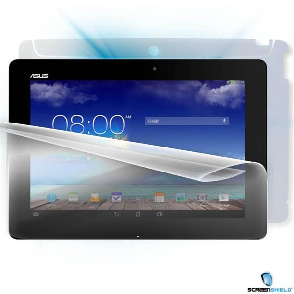 ScreenShield Asus Transformer Pad TF701T - Film for display + body protection
