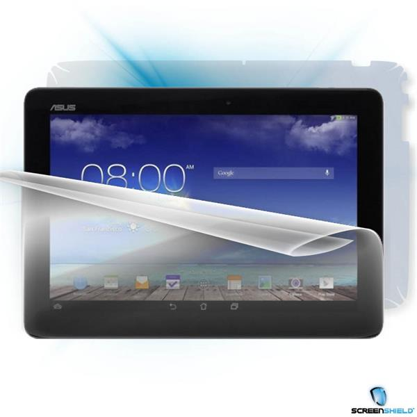 ScreenShield Asus MeMO Pad 10 ME102A - Film for display + body protection