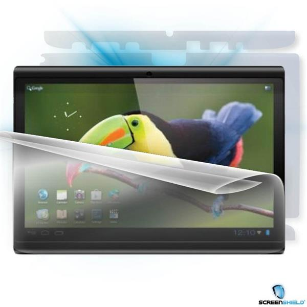 ScreenShield Yarvik Xenta TAB07-200 - Film for display + body protection