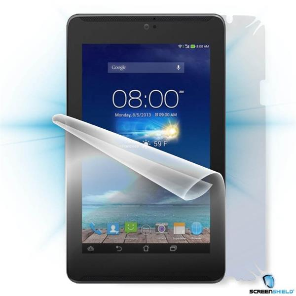 ScreenShield Asus FonePad 7 ME372CG - Film for display + body protection
