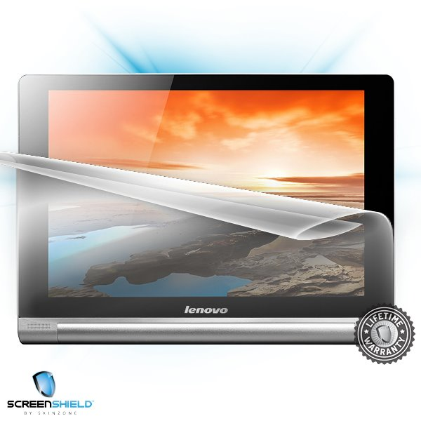 ScreenShield Lenovo Idea Tab Yoga 10