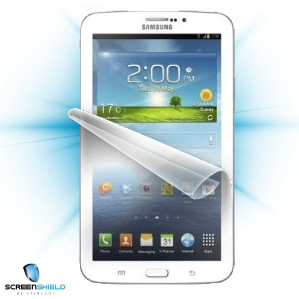ScreenShield Samsung SM-T110 Galaxy Tab 3 7.0 Lite - Film for display protection
